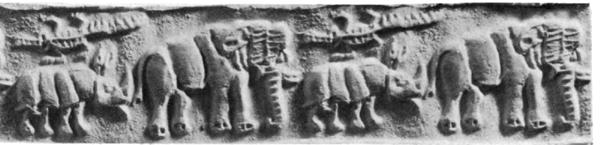 Image result for tell asmar cylinder seal